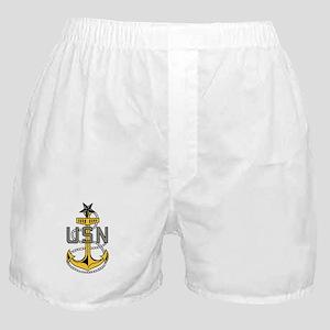 Senior Chief Petty Officer Duty Sleepwear