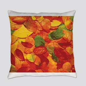Leafs Everyday Pillow