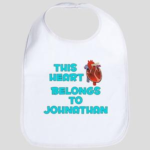 This Heart: Johnathan (B) Bib
