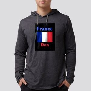 Dax France Long Sleeve T-Shirt