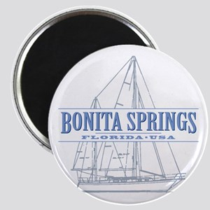 Bonita Springs Florida Magnets