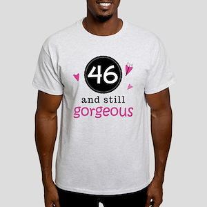 46th Birthday Gorgeous T-Shirt