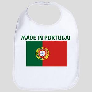 MADE IN PORTUGAL Bib