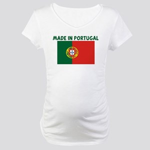 MADE IN PORTUGAL Maternity T-Shirt