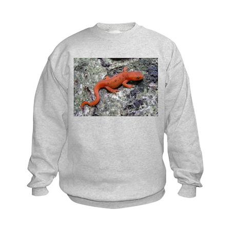 Amphibian Kids Sweatshirt
