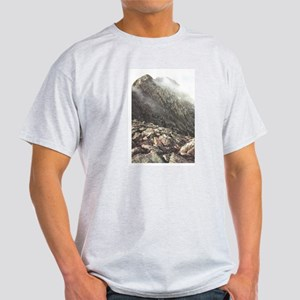 Katahdin Light T-Shirt