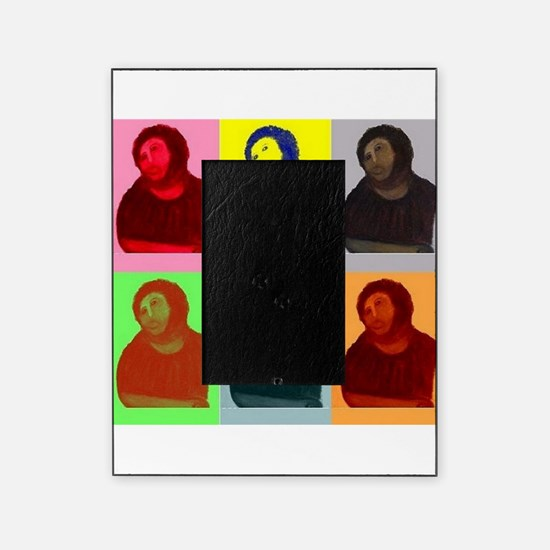 Ecce Homo - Pop Art Style Picture Frame