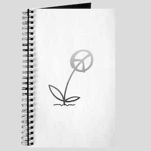Peace Flower Journal