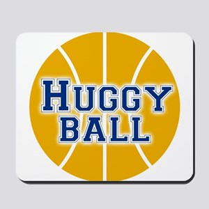 Huggy Ball Mousepad