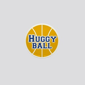 Huggy Ball Mini Button