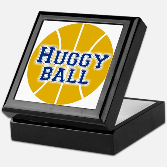 Huggy Ball Keepsake Box