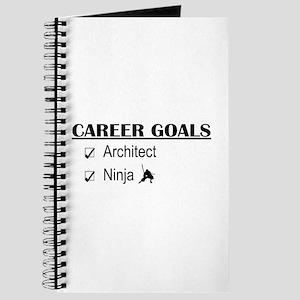 Architect Career Goals Journal