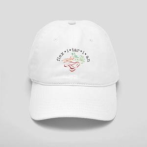Flexitarian Cap