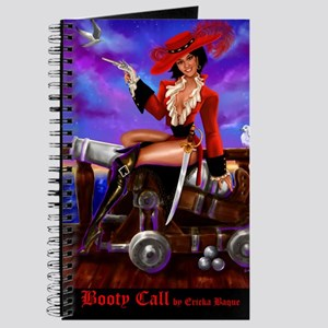 Booty Call Journal