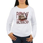 FLATHEAD V8 Women's Long Sleeve T-Shirt
