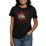 FLATHEAD V8 Women's Dark T-Shirt