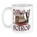 FLATHEAD V8 Mug