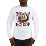 FLATHEAD V8 Long Sleeve T-Shirt