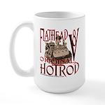 FLATHEAD V8 Large Mug