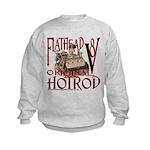 FLATHEAD V8 Kids Sweatshirt