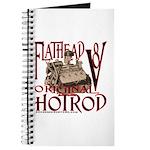 FLATHEAD V8 Journal