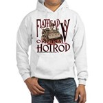 FLATHEAD V8 Hooded Sweatshirt