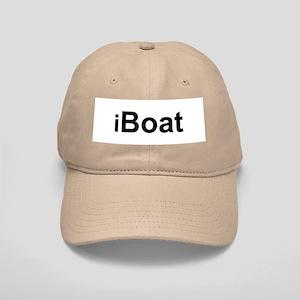 iBoat Cap