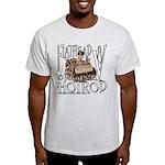 FLATHEAD V8 WHITE Light T-Shirt