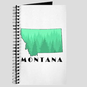 FOR MONTANA Journal