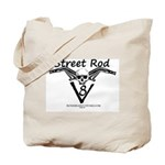 STREETROD V8 Tote Bag