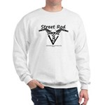 STREETROD V8 Sweatshirt