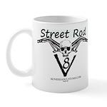 STREETROD V8 Mug
