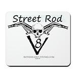 STREETROD V8 Mousepad