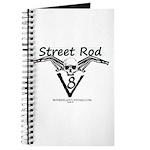 STREETROD V8 Journal