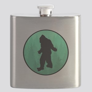FOREST PURE Flask