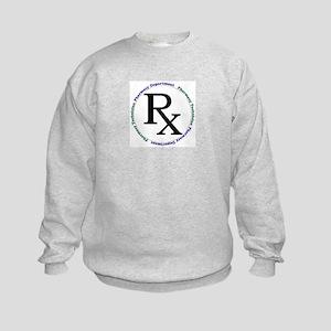 Rx pharmacy Sweatshirt