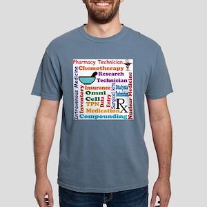Pharmacy tech meds 8 T-Shirt