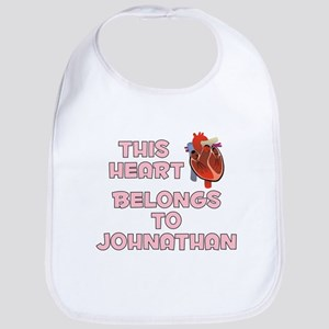 This Heart: Johnathan (C) Bib