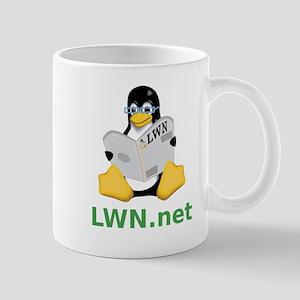 LWN.net Large Mugs