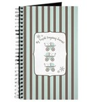 My Triplet Pregnancy Journal