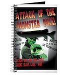 Monster Pike Journal
