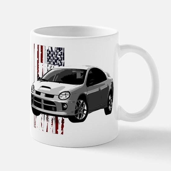 """""""U.S. Neon"""" Mug"""