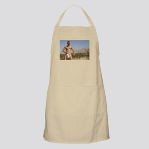 Hot Male BBQ Apron