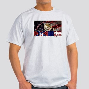 Gettysburg - Home Of The Grea Light T-Shirt