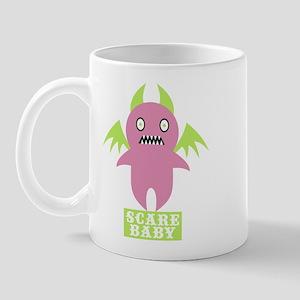 Scare Baby Mug