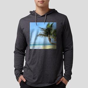 Beach_20180101_by_JAMFoto Long Sleeve T-Shirt