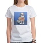 Will Sleep for Food Women's T-Shirt