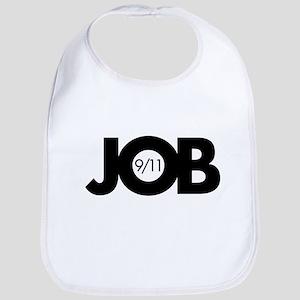 9/11 Inside Job Baby Bib