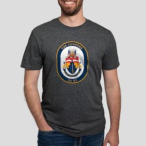 USS Cowpens CG-63 T-Shirt
