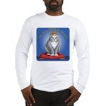 Must be Obeyed Long Sleeve T-Shirt
